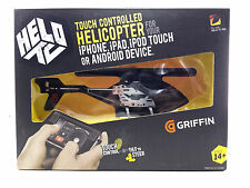 Griffin Helo Wireless Remote Controlled Helicopter for iPhone/Android Smartphone
