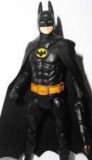 DC Universe multiverse BATMAN michael keaton tim burton 4 inch 1989 movie
