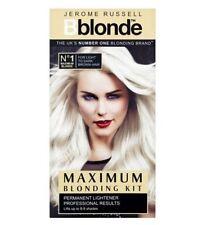 Powder Dark Brown Hair Colourants