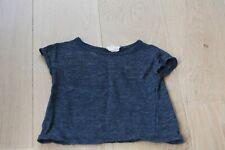 Mabo Kids Blue Cotton Top Size 2/3