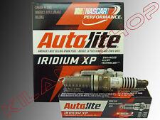 6 Plugs Autolite Iridium Cadillac Cts V6 3.6L,V6 3.0L 2004 - 2015 XP5263