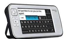 Nokia N800 Unlocked Mobile Phone *VGC*+Warranty!