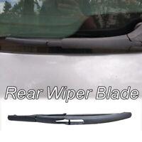 "10"" Tailgate Rear Windscreen Wiper Blade For Renault Scenic Megane Modus Dokker"
