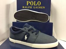 Polo Ralph Lauren Halmore ll-Ne Mens Sneakers Trainer Shoes, Size UK 11 / EU 45