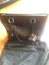 osprey leather handbag new