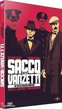 "DVD ""Sacco et Vanzetti"" Gian Maria Volonté    NEUF SOUS BLISTER"