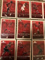 32+Michael Jordan Exclusive Upper Deck MVP playing Cards Mj Special Rare Htf