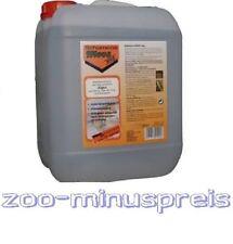 MOOS weg Schuroco 5,0 L Spezial-Reinigungsmittel für Stein, Holz und Kunststoff