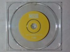 MUSE Time is running out cd singolo PR0M0