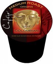 Cafejo Colombian Roast Single Serve Cups (24 Cups -$0.59 per cup)
