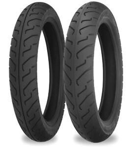 74V 130//90-17 Shinko 230 Tour Master Rear Motorcycle Tire for Honda Gold Wing//Interstate GL1100 1980-1981