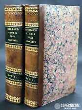 Libro Illustrato Storia delle Crociate Giuseppe Francesco Michaud Poujoulat 1842