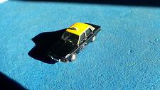 Lib - RENAULT 12 TL 1994 Taxi Argentina 1:43