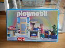 Playmobil Female in Kitchen in Box (Playmobil nr: 3968)