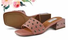 Khoee Fashion Sandals for Women 27278-3 (PINK)  SIZE 37