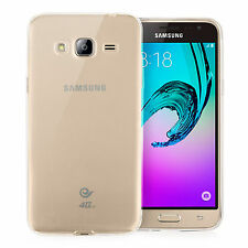 BRAND NEW SAMSUNG GALAXY J3 6 DUAL SIM  8GB SMART PHONE GOLD UNLOCK 2016