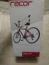 New Racor Home Storage Single Bike Lift Kit