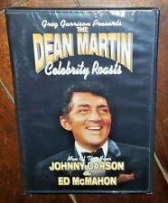 Dean Martin Celebrity Roast w/JOHNNY CARSON & ED McMAHON (DVD, 2003)