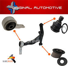 for NISSAN MURANO 2002-2007 FRONT SUSPENSION LOWER WISHBONE ARM BUSH & BALLJOINT