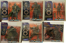 "McFarlane Ultima Online: Lord Blackthorn's Revenge - Set of Six 6"" Figures"