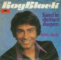 """Roy Black - Sand In Deinen Augen (7"""", Single) Vinyl Schallplatte - 22899"""