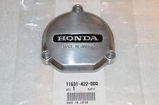 Honda NOS CBX Crankshaft Cap 1000 11631-422-000 1047cc 1979-1982