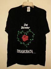Pat Benatar Concert T-Shirt (L) Innamorata Rose 1996 Tour