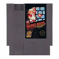 Super Mario Bros. 5 Screw (Nintendo Entertainment System, 1985) Round SOQ