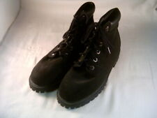 WOMEN'S ROUTE 66 LACE UP MOTORCYCLE BOOTS, SIZE 9, NEW w/o TAGS