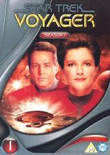 Star Trek - Voyager Temporada 1 DVD Nuevo DVD (phe9330)