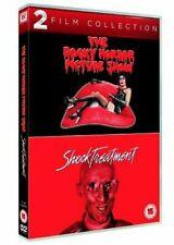 Rocky Horror Picture Show Shock Treatment 5039036062305 DVD Region 2