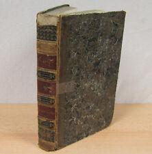 Bibliotheca Classica Latina, Cornelii Nepotis, Paris 1820