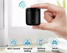 Broadlink Black Bean RM 3 Mini Smart WiFi Home IR Remote Controller Universal