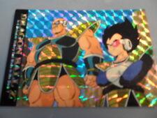 1996 DragonBall Z Trading Card 08 Series Holo Prism DBZ JPP Amada Artbox RARE