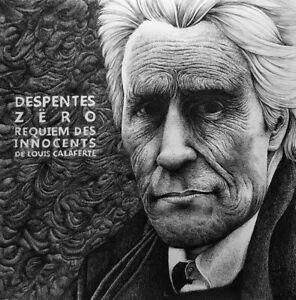 DESPENTES ZERO REQUIEM DES INNOCENTS ICI RECORDS VINYLE NEUF NEW VINYL 2 LP