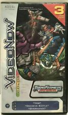 Video Now Color Transformers Armada (3-DISC) EXCELLENT CONDITION SHIPS FAST