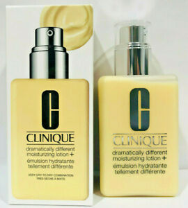 Clinique Dramatically Different Moisturizing Lotion + 6.7fl.oz.liq./200mL