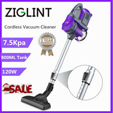 Ziglint Cordless Upright Handheld Stick Vacuum Cleaner Compact Bagless Vac,22.2V