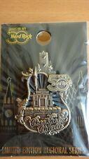 Hard Rock Cafe Pin Core 50th Anniversary -Checkpoint Charlie- -Neu-