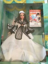 Barbie. Gone With The Wind. Hollywood Legends Collection Scarlett O'Hara Doll