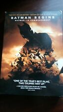 Selection of Batman movies on bluray and dvd region 1
