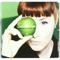 SUZANNE VEGA - NINE OBJECTS OF DESIRE  CD  12 TRACKS INTERNATIONAL POP  NEU