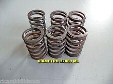FIAT 1800-2300- 615N-N1-1100TN1 - 6 MOLLE MECCANISMO FRIZIONE 4045503-4073921