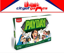 Pay Day Board Game Brand New