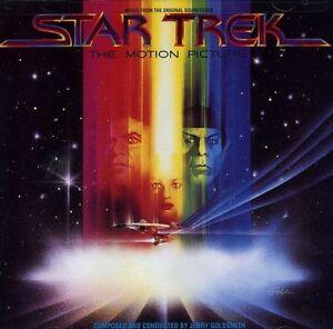 Various Artists - Star Trek: The Motion Picture (Original Motion Pictu