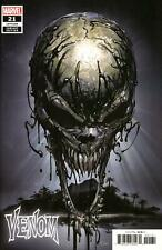 Venom #21 Crain Teaser Var (2019 Marvel Comics) First Print Crain Cover