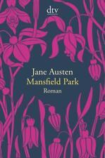 Mansfield Park von Jane Austen (2016, Gebundene Ausgabe)