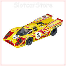 Carrera Digital 132 30736 PORSCHE 917k MARTINI NO. 2 KYALAMI 9h 1970 1:32 auto