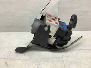 99-01 Isuzu Vehicross ABS Unit Anti-lock Brake Pump W/ Module