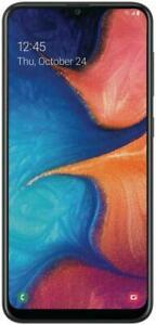 Samsung Galaxy A20 Smartphone 32GB GSM Unlocked - Very Good